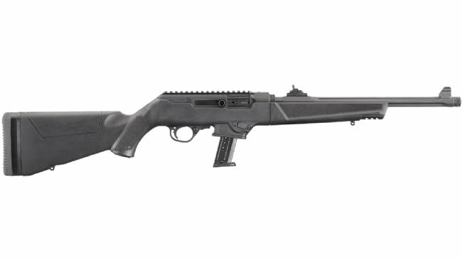 Ruger PC Carbine 9mm - NEW