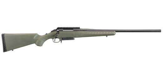 Ruger American Predator Rifle 308 Win- NEW