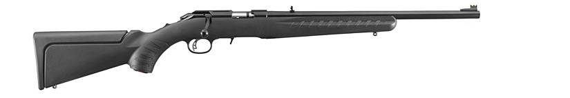 Ruger American Rimfire Compact 22 Magnum- NEW