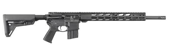 Ruger AR-556 450 Bushmaster Rifle - NEW
