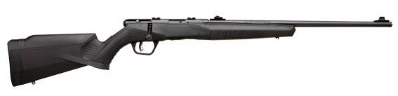 Savage B22F 22lr Rifle - NEW
