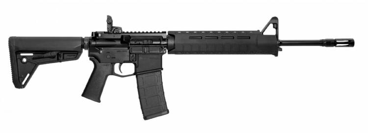 Smith & Wesson M&P 15 MOE SL MID Magpul 556mm Rifle - NEW