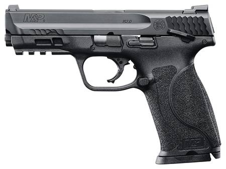 Smith & Wesson M&P9 M20 9mm Pistol 17 Round - NEW