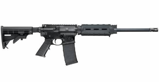 Smith & Wesson M&P 15 Sport 2 Magpul Optics Ready 556mm Rifle - NEW
