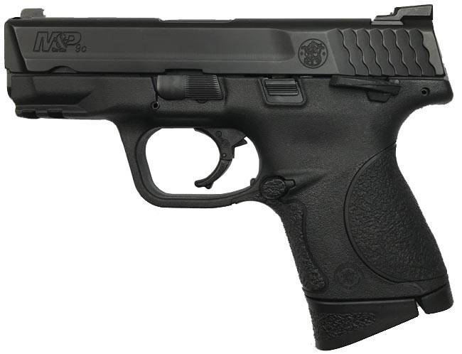 Smith & Wesson M&P 9c 9mm Pistol - USED
