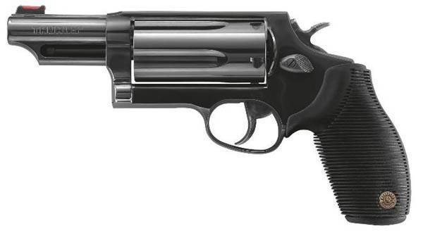 Taurus Model 4510 Judge Magnum 45 Colt 410 Gauge Revolver - NEW