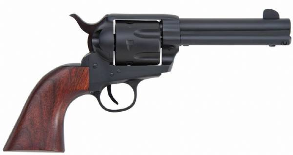 Traditions Rawhide 22-22wmr Single Action Revolver - NEW