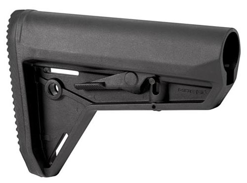 Magpul MOE SL Carbine Stock Mil-Spec- Black