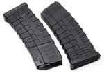 TAPCO (MAG4830B) 2nd Gen 30rd Mini-14 Magazine - BLACK