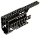 Leapers UTG (MNT-HG214QR) Mini 14 Tactical Metal Quad-Rail Handguard