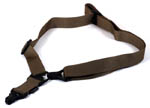 Magpul MS3 Multi Mission Sling System - Coyote