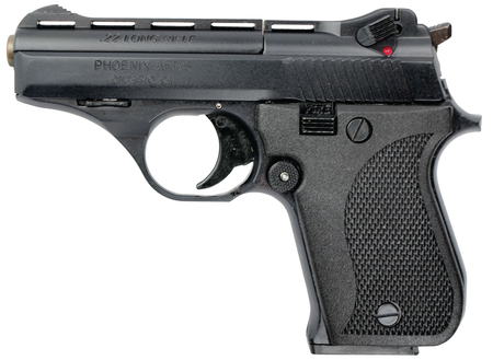 Phoenix Arms HP22 Black Finish 22lr Pistol - NEW