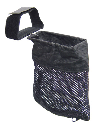 Leapers (PVC-SHL16) Deluxe Mesh Trap Shell Catcher