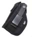 Pro-Tech Outdoors Intimidator Holster for Autos with Laser 3.25